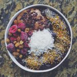 raspberry-hemp-superfood-smoothie-bowl