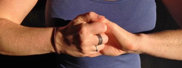 hand mudra ganesha