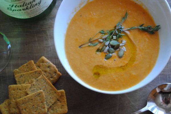 creamy-tomato-soup-recipe