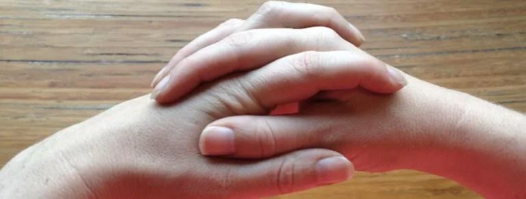 ushas mudra hand mudra