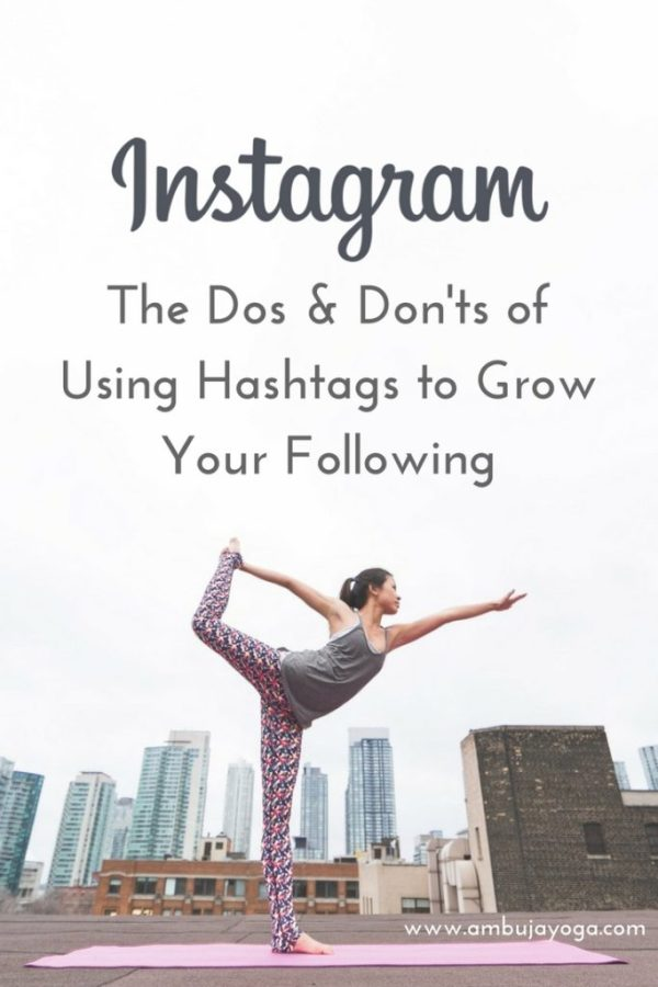 best tips to grow your instagram following