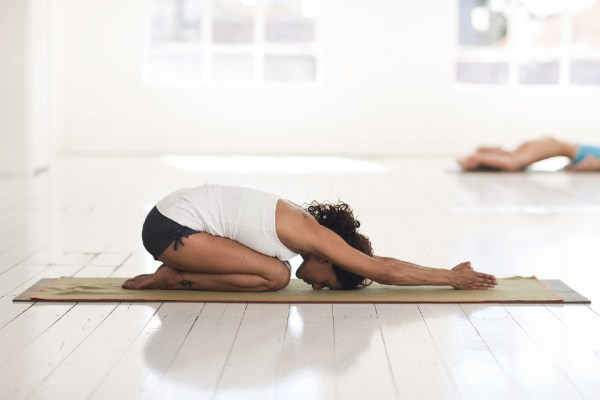 yoga for back care hermiston oregon