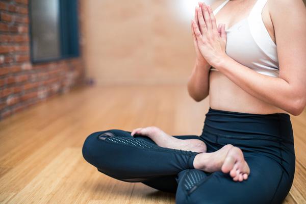 ayurveda doshas meditation