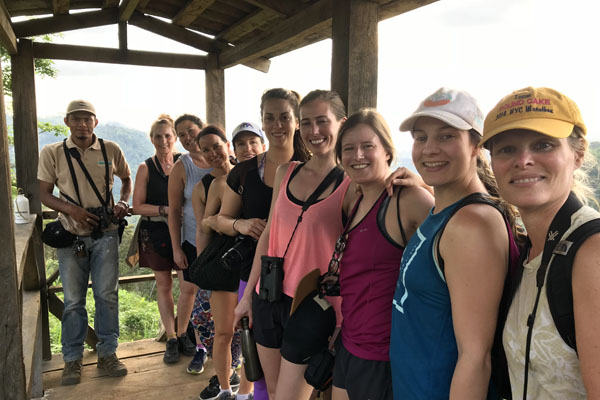affordable yoga retreat nicaragua march 2019