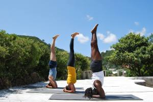yoga retreat in Portugal June 2019