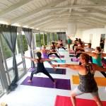 yoga retreats in Greece 2019