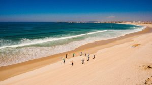 yoga and surf retreat portugal