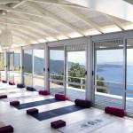 yoga studio Greece yoga retreat