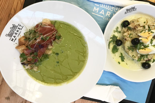 best pea soup lisbon