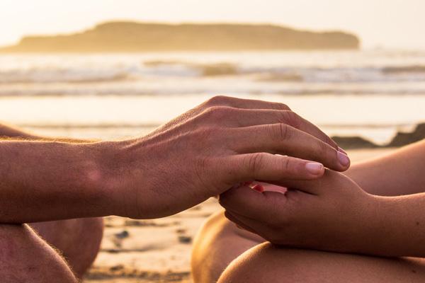 sacral chakra intimacy sensuality