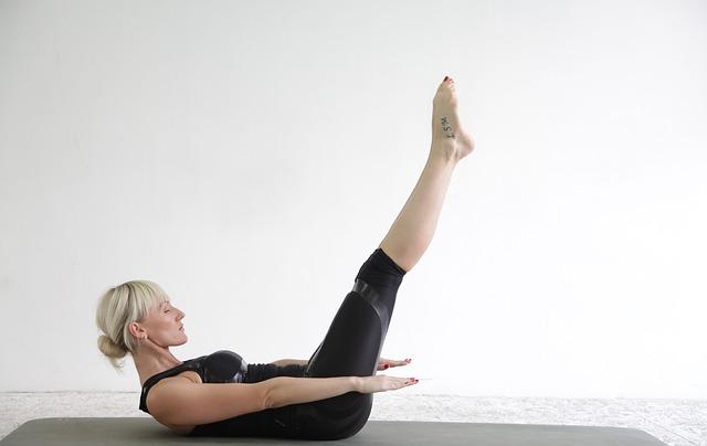 pilates for manipura chakra