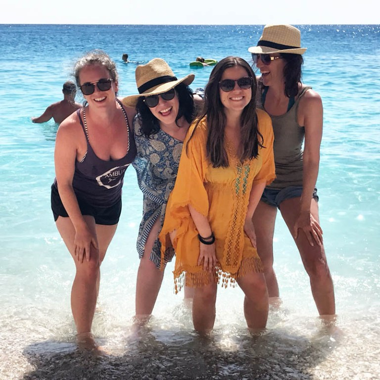 womens yoga retreat