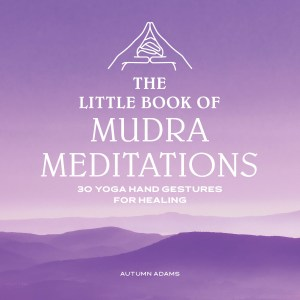 yoga mudra book