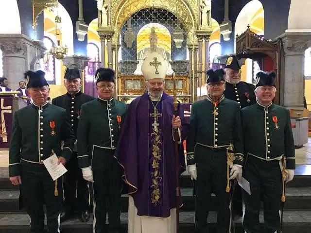 Catholic knights