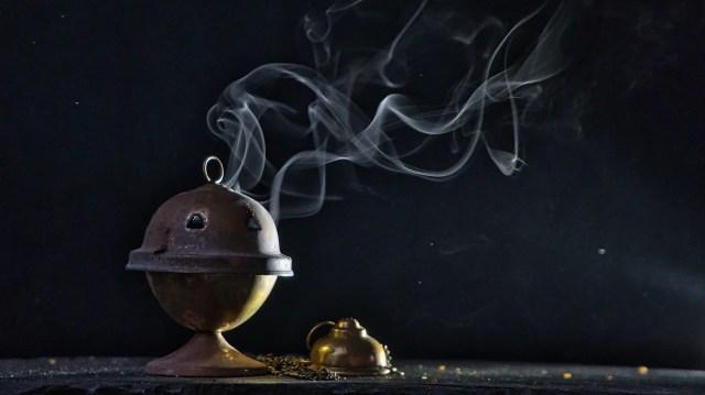 Incense in Catholic Church
