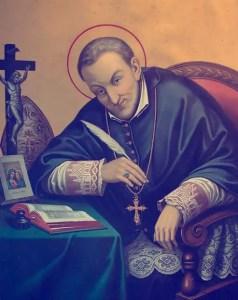 St. Alphonsus di Ligouri