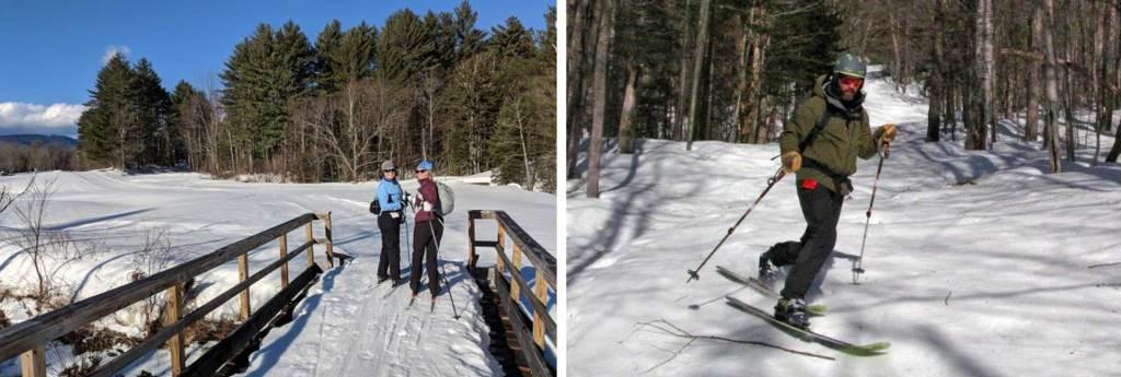 Boston Chapter Skiing Committee