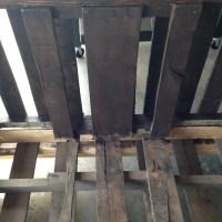 Pallet Furniture: Part dos