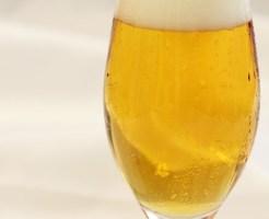 賞味期限切れビール