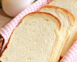 食パン、イーストフード