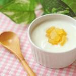 花粉症対策にヨーグルトは本当に効果がある?間違った知識と効果的な食べ方