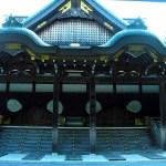 伊勢神宮の参拝方法,内宮と外宮はどちらが先?回り方のマナーをお伝えします。