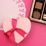 バレンタイン義理チョコ ! 会社で大量に渡す場合のおすすめ200円、300円チョコを紹介!
