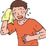 多汗症の特徴と見分け方、誤解しやすい汗かきとの違いは?