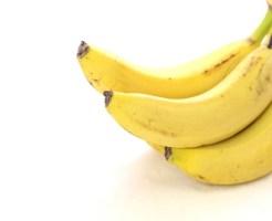 バナナの効果・効能