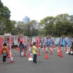 大牛肉博2015 新宿中央公園に行ってきました。混雑状況と待ち時間は?
