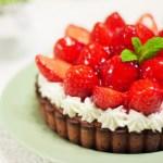 いちごの栄養成分には多くの健康・美容に効果あり!ダイエットにも良い理由とおいしい食べ方は?