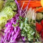 野菜や果物の残留農薬の危険性!農薬の量が多い理由と残留農薬の落とし方について