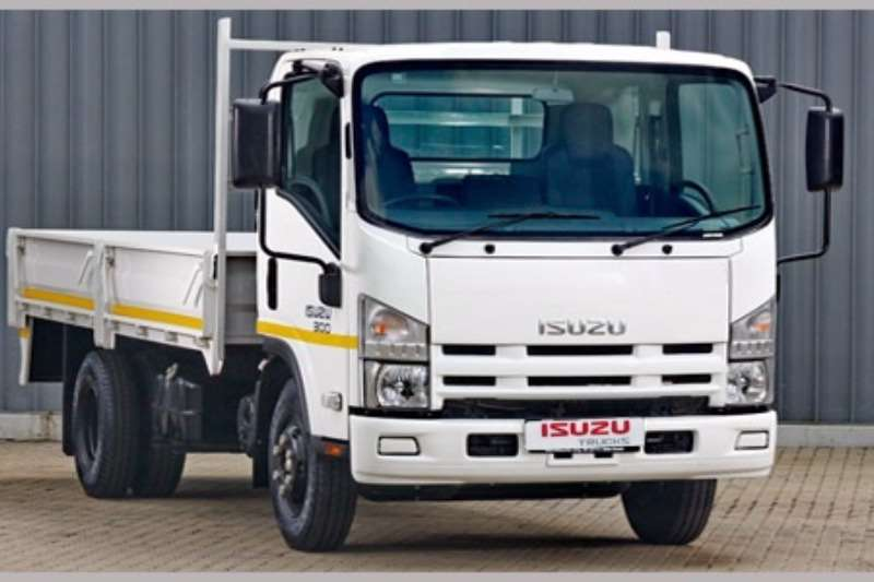 Isuzu trucks for sale