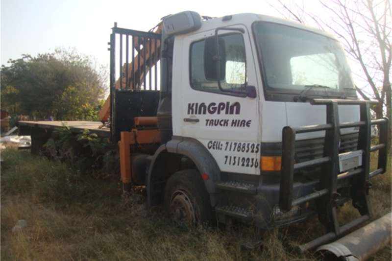 Small trucks for sale