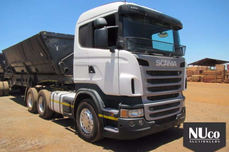 Erf trucks for sale