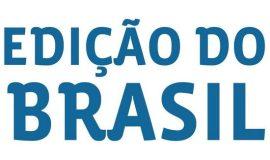 EDIÇÃO DO  BRASIL – OS NOVOS CAMINHOS DO ESPORTE