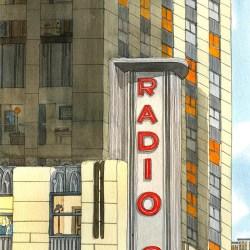 Chinese New Year at Radio City