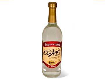 Da Vinci Peppermint (750 ml)