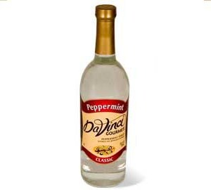 Da Vinci Peppermint (750 ml)