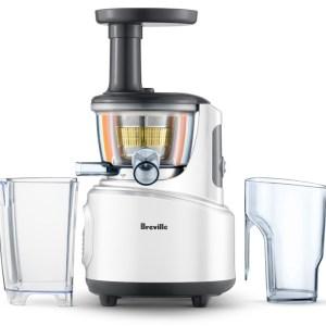 Breville Juice Fountain Crush
