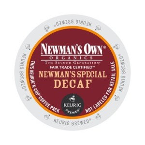 Newman's Own Special Decaf (24 Pack)