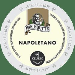 Van Houtte Napoletano (24 Pack)