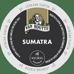 Van Houtte Sumatra (24 Pack)
