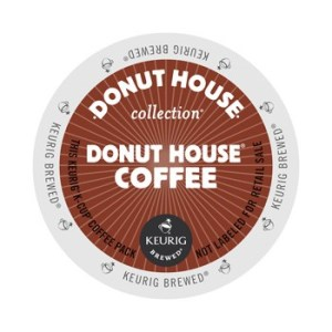 Donut House Coffee (24 Pack)