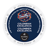 Timothy's Colombian Excelencia (24 Pack)