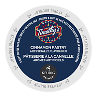Timothy's Cinnimon Pastry (24 Pack)