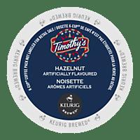 Timothy's Hazelnut (24 Pack)