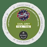Timothy's Earl Grey Tea (24 Pack)