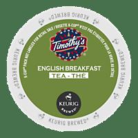 Timothy's English Breakfast Tea (24 Pack)