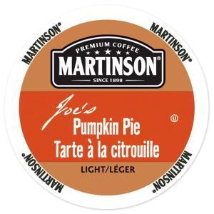 Martinson Pumpkin Pie (24 Pack)